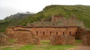 Pisaq - Centro Arqueologico