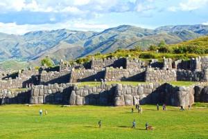 Saqsayhuaman - Cusco tour