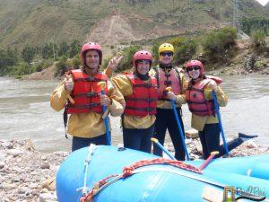 Canotaje-en-Cusco