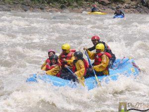 Canotaje-Cusco