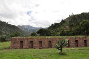 Tarawasi - Peru