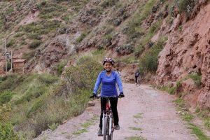 Ciclismo en Cusco