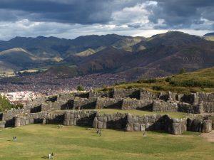 Tour-Saqsayhuaman-Cusco