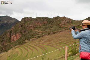 Pisaq View - Cusco