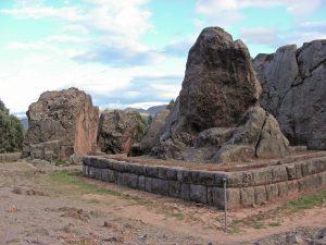Qenqo - Cusco
