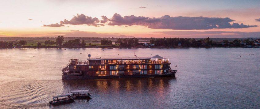 Cruise Amazon