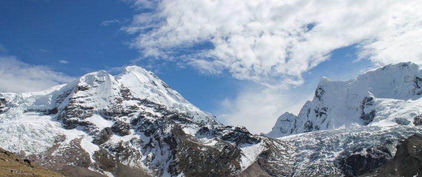 Ausangate Trek – Day 2 -Road2Peru