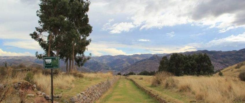 Camino_Inca_a_Cusco