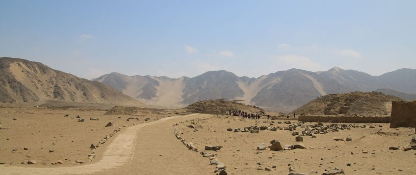 Caral-8