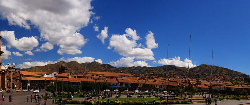 Cuzco-Cusco-Peru