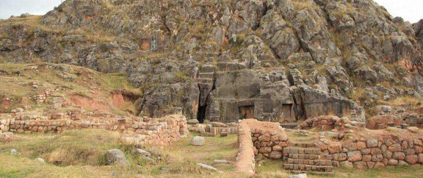 Templo de la Luna_Cusco