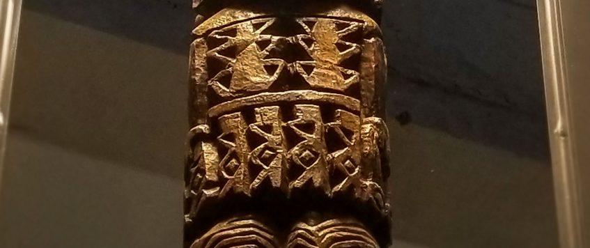 Idolo-Pachacamac