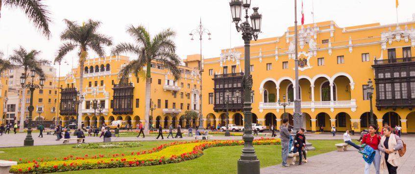 Lima-centro