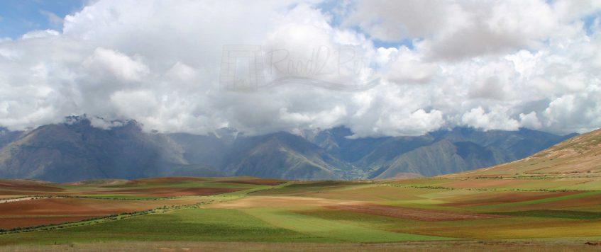 Maras-Cusco Farms