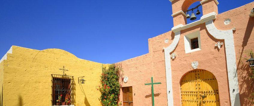 Masion del Fundador-Arequipa