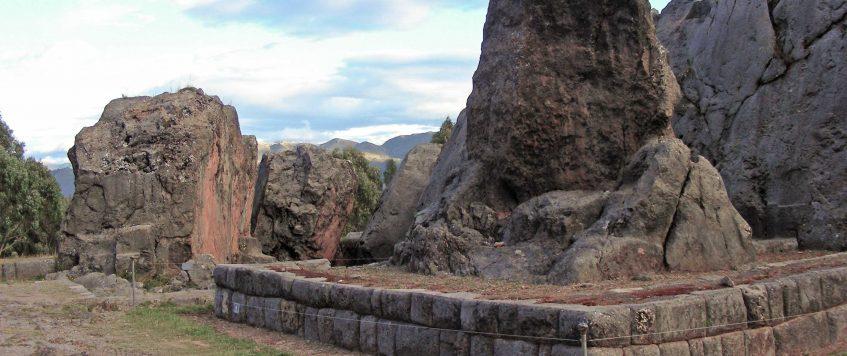 Qenqo – Cusco