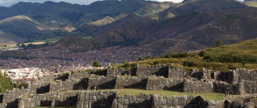 Saqsayhuaman- Cusco