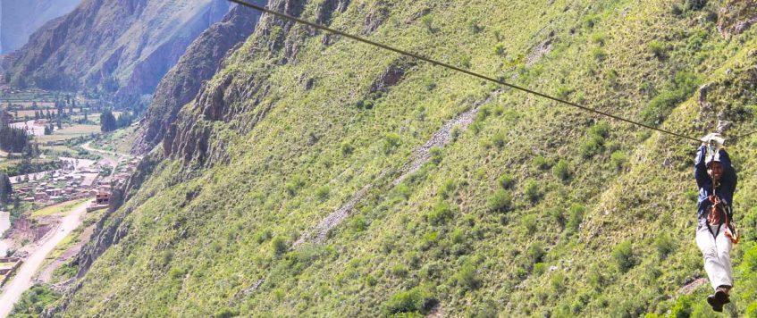 Zip-Line-in-Cusco-Road2Peru