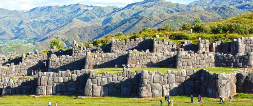 Saqsayhuaman – Cusco tour