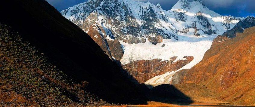 Camping Site – Peru
