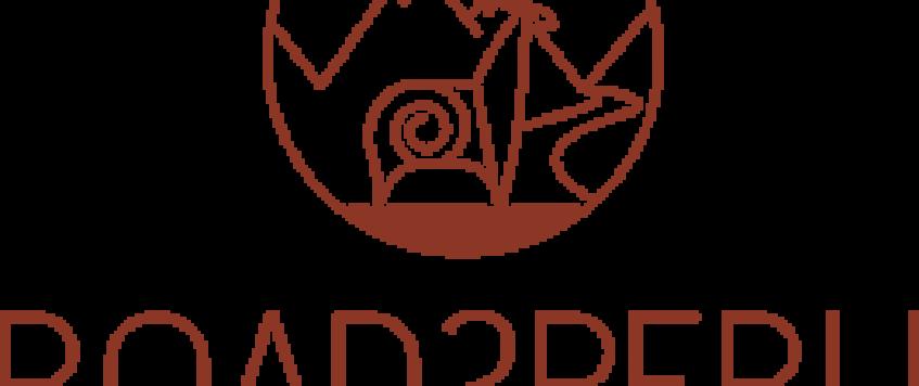 New logo Road2Peru